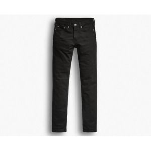 Levi Black Jeans Denim 514 34 30